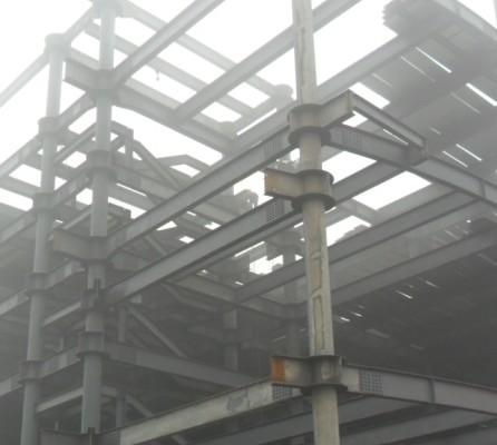 钢结构_M001002
