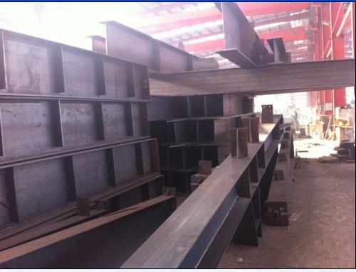 钢结构_M001001